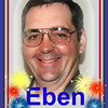 "Eben, for his 60th Birthday : Eben is 60 years old on Feb. 16, 2010--Here's a selection of photographs from our SmugMug galleries from last 6 years. Pictures of trees, flowers, and animals are included because they are at Eben and Lynn's farm. (""Virtual"" copies, collected via a new Smug app, but can't be rearranged in any kind of order in this gallery.)"