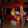 "2008 ISU Alumni Band; Oct. 24, Friday Night; Food, Fun, Displays & Games : ""Tailgate '08!"" was the Theme for this year's Friday Night Social."
