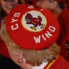 2008 ISU Alumni Band; Oct. 25, during the Game; Homecoming; Saturday :