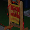 2008 ISU Tailgate; Friday night, Oct. 17 :