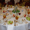 2008 Rehearsal Dinner at McMurry University :