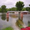 2008 Union Labor Park; Floods :