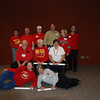 2009 ISU Alumni Band, Oct. 17; Saturday Lunch :