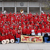2009 ISU Alumni Band, Oct. 17; Homecoming Pre-Game :