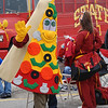 2009 ISU Homecoming, Oct.17; Saturday Tailgate :