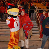 2009 ISU Homecoming, Oct.17; Cyclone Victory :