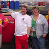 "2009 VEISHEA and ISU Spring Game : Gary drove the truck in the VEISHEA parade for the ISU Alumni Band. Possibly heavy rains had been in the forecast but fortunately the rain kept to a mild drizzle. (which is better than the snow and cold of last year!)       I had signed up to play in the Band, but instead went to a family funeral in WDM for Russ Griffin. About 75 follks gathered for the intimate graveside service, where the Pastor gave the eulogy and read Scriptures. Russ was a Veteran so at the conclusion one officer played a perfectly poignant rendition of TAPS, before the very moving cermony where two other officers precisely folded and presented the flag in honor of Russ' service to his country. Simple and meaningful, followed by a delicious luncheon and fellowship.       (His wife Laverna's paternal grandpa and my Dad's maternal grandpa were brothers in Ruthven, Iowa.)   At the ISU Spring Football game, our group of buddies did a ""true tailgate"" on the tailgate of Gary's truck. A good crowd showed up to watch the new coach, Paul Rhoades, at his first Cyclone game. We won!  :)"