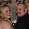 2009 Breanne and Dan; Ready for Happy Trails Together :