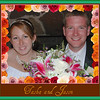2009 Tasha and Jason; The Wedding Party :