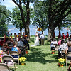 2010 Amy & Brandon's Wedding; The Ceremony :