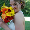 2010 Amy & Brandon's Wedding; Just After :