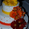 2010 Amy & Brandon's Wedding Cake :
