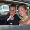 2010 Jason & Brittany; Just after the Wedding :