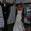 2010 The Bridal Party Entrance and Toasts :
