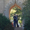 2010 Elizabeth & Brian; and the Campanile :