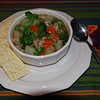 2010 Homemade Chicken Soup :