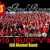 2010 ISU Alumni Band; Before the Game : just 1 of 13 galleries