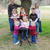 2010 Kenny's Grandkids and the Greats; Cropped & Color Boost :