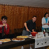 2010 Food and Decor; Kent, Linsey,& Justin :