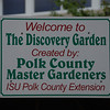 2010 PCMG Discovery Garden; Overall Views : 1 of 7 galleries of the Polk County Master Gardeners' Discovery Garden at the Iowa State Fairgrounds.