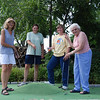 2011 An Afternoon of Miniature Golf :