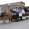 2011 Sam & Josh; Party Bus and Horse Drawn Carriage :