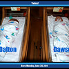 2011 Dalton and Dawson, 1 Day Old :