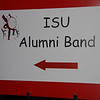 2012 ISU Alumni Band Saturday Brunch :
