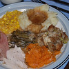 2012 Thanksgiving Supper :