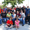 2012 Union Labor Park Motorcyle Ride :