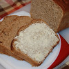 2013 Aunt Donna Lindgren's Swedish Rye Bread :