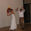 2010 Amy & Brandon's Weddding Party Entrance and Toasts :