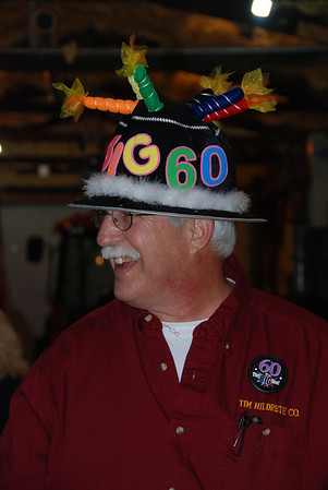2009 Tim's 60th B-day Party